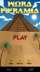 Word Pyramid Free screenshot 1/6
