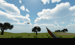 Skeet Shooting 3D screenshot 1/5