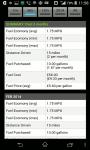 Mileage Calculator screenshot 3/4