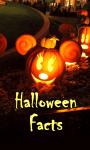Halloween Facts 240x400 screenshot 1/1