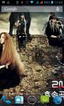2NE1 Cool HD Wallpaper  screenshot 2/3