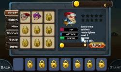 Fortress of War screenshot 2/3