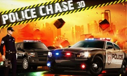 Police Chase 3D screenshot 1/5