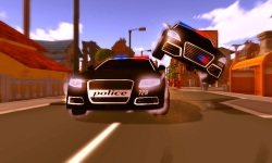 Police Chase 3D screenshot 4/5