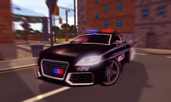 Police Chase 3D screenshot 5/5