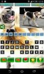 Funny Dog Quiz screenshot 2/4