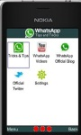 WhatsApp Video Guide screenshot 6/6