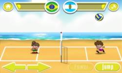Ultimate Builder Volleyball screenshot 1/1