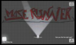 Maze Runner - Escape screenshot 1/6