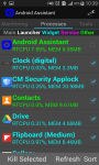 Assistant for Android screenshot 2/3