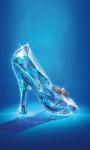 Cinderella Lost Shoe Live Wallpaper screenshot 1/3