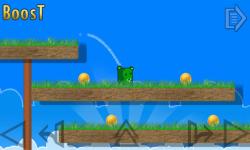 Platform Bear screenshot 2/4