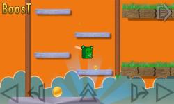 Platform Bear screenshot 3/4