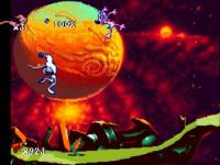 Earthworm Jim Part1 screenshot 2/6
