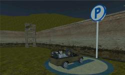 Army Transport Simulator Mania screenshot 5/6