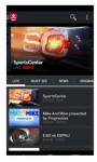 ESPN FC Soccer News and liveScore screenshot 1/6