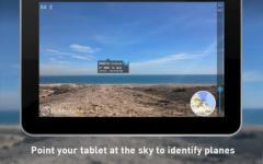 Flightradar24 - Flight Tracker alternate screenshot 3/6