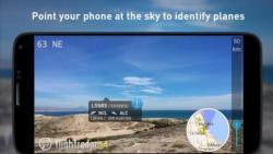 Flightradar24 - Flight Tracker alternate screenshot 6/6