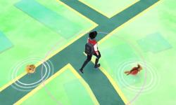 Guide For Pokemon Go New screenshot 1/4