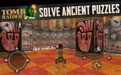 Tomb Raider I total screenshot 3/6