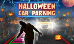 Halloween Car Parking -Java screenshot 1/5
