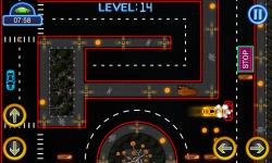 Halloween Car Parking -Java screenshot 4/5