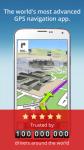 GPS Navigation and Traffic Sygic new screenshot 3/6