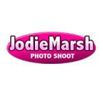 Jodie Marsh Photo Shoot (Hovr) screenshot 1/1