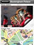 London Travel Guide V1.01 screenshot 1/1