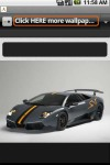 Lamborghini Luxury Cars Wallpapers screenshot 2/2