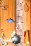 Fish Fighter Android Lite screenshot 2/5