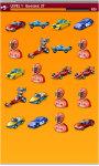 Racing Cars Memory Game Free screenshot 3/4