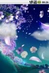 Sakura by unbeatsoft screenshot 1/2