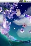 Sakura by unbeatsoft screenshot 2/2