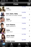iGotChat Messenger (Chat, Group Chat, Text, SMS) screenshot 1/1