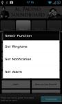 Al Pacino Soundboard and Tones screenshot 2/4
