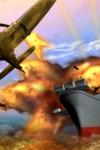Warship: Flight Deck Jam Lite screenshot 1/1