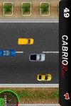 Cabrio Race  screenshot 2/2