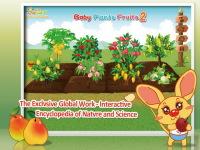 Baby Plants Fruits 2 screenshot 1/5