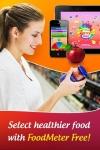 FoodMeter Free: Good Food or Bad Food? screenshot 1/1