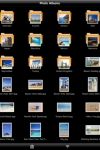 Photo-Sort for iPad - Organize your photos and videos into folders screenshot 1/1