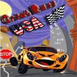 Great Race USA screenshot 1/4