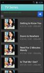 TVSeries TV streaming online screenshot 2/2