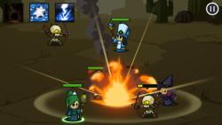 Battleheart screenshot 4/5