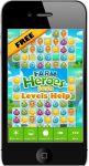 Farm Heroes Saga Levels Help Pro screenshot 1/4