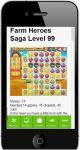 Farm Heroes Saga Levels Help Pro screenshot 3/4