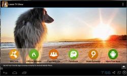 Lassie TV Show screenshot 1/3