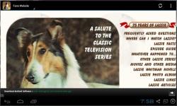 Lassie TV Show screenshot 2/3