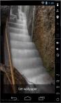 Waterfall and Rocks Live Wallpaper screenshot 1/2