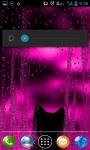 Kitten in Window Live Wallpaper screenshot 2/3